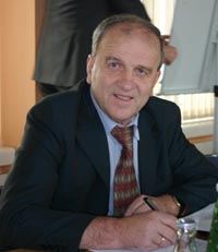 Mag. Dr. Christian Käfer