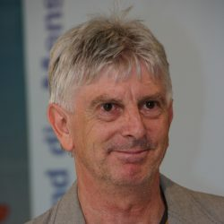 Reinhold Londer