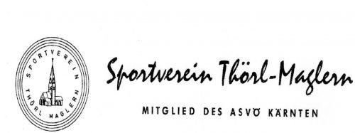 SV Thörl-Maglern